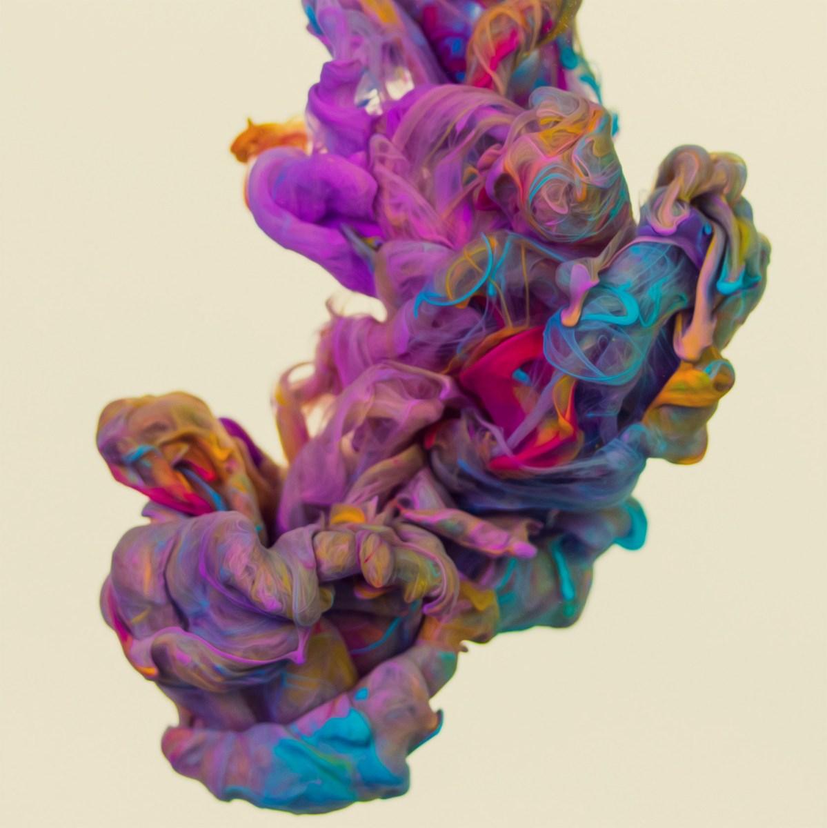 Alberto Seveso's Silky Ink