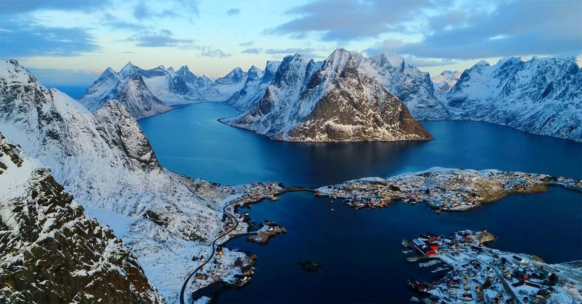 Norway4k