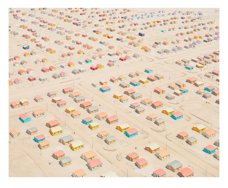eery aerials by Leah Alexander