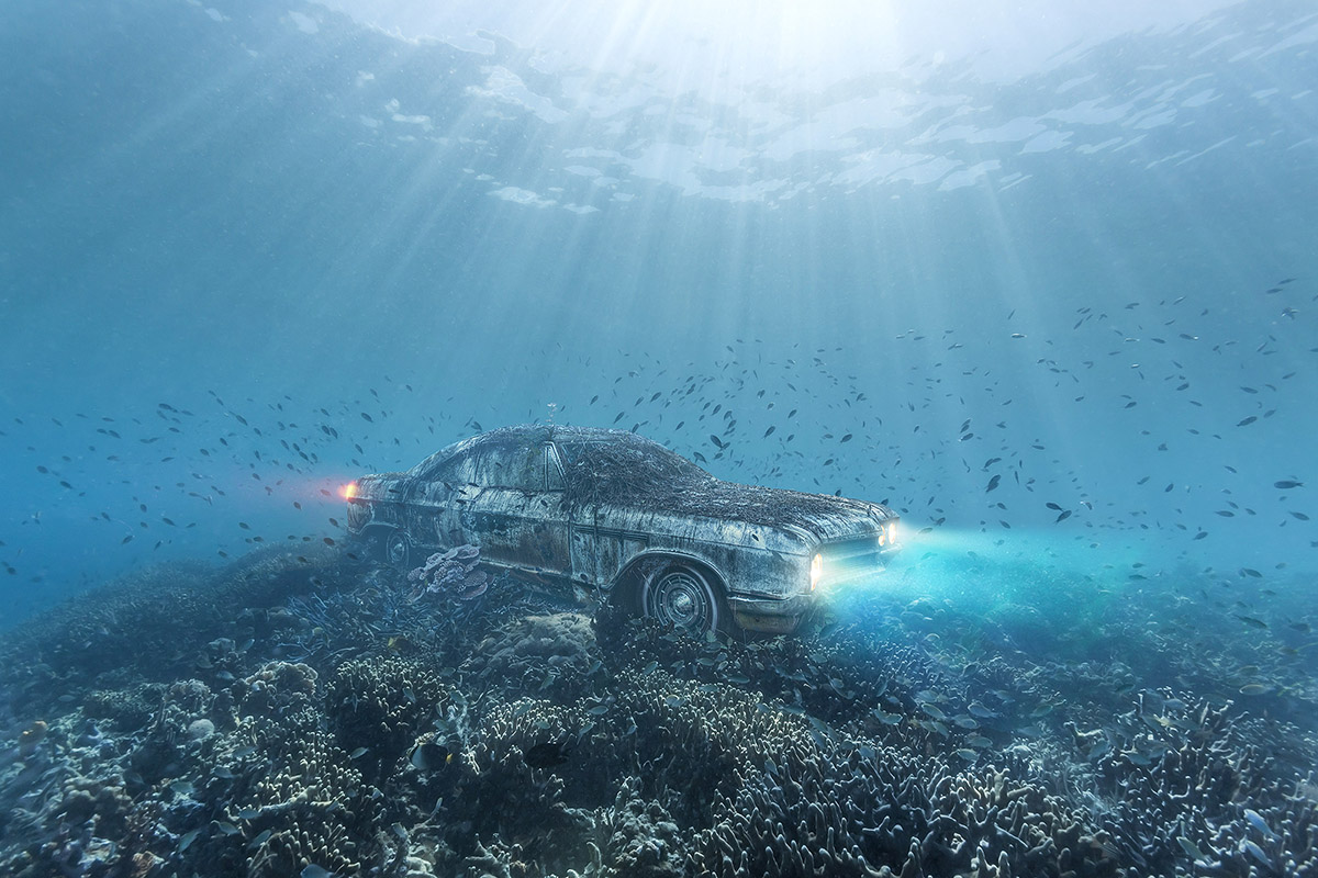 underwater-cars-moss-and-fog-1