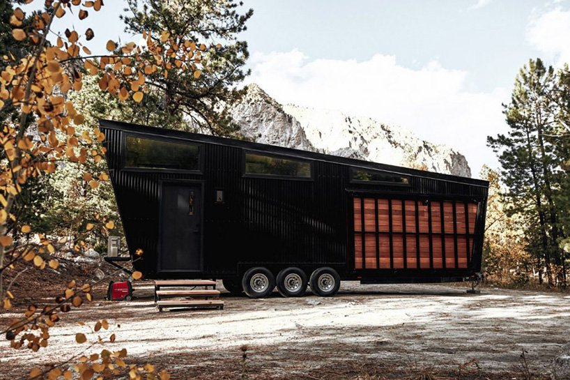 Draper Tiny House by Land Ark