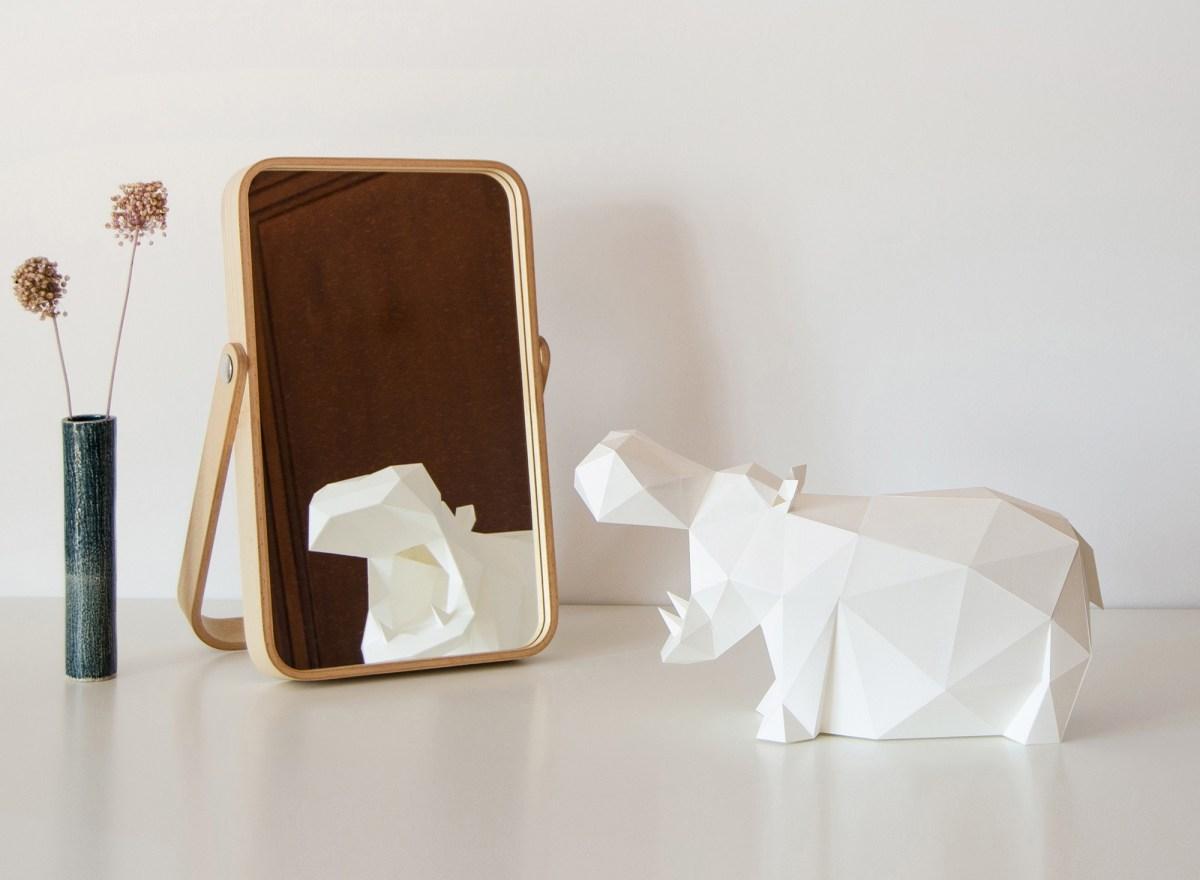 Hippo-Roaring-DIY-Paperlamp4