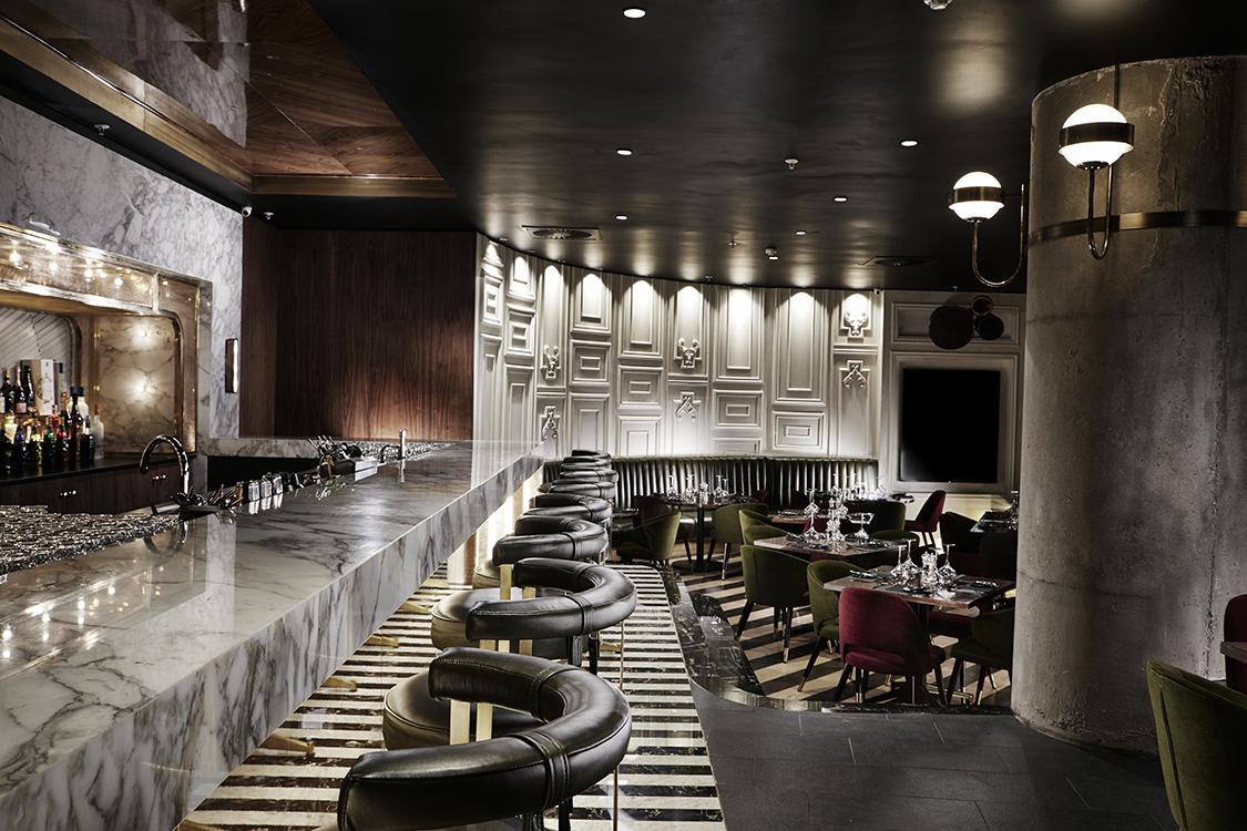 sexy bar interior Johannesburg