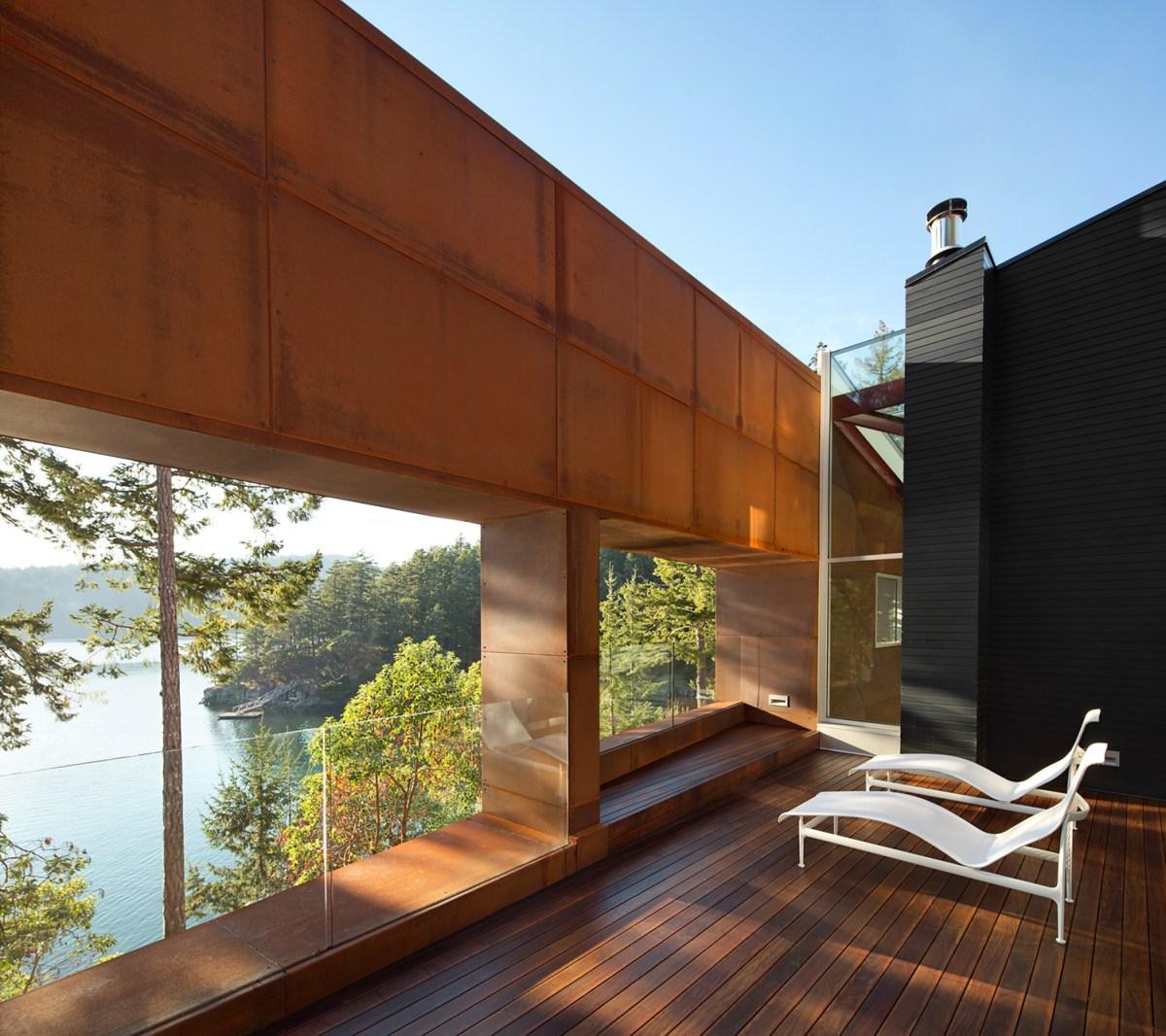 Gulf+Islands+Vancouver+deck