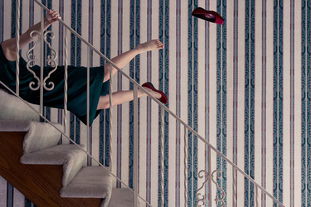Awkward Beauty by Brooke DiDonato