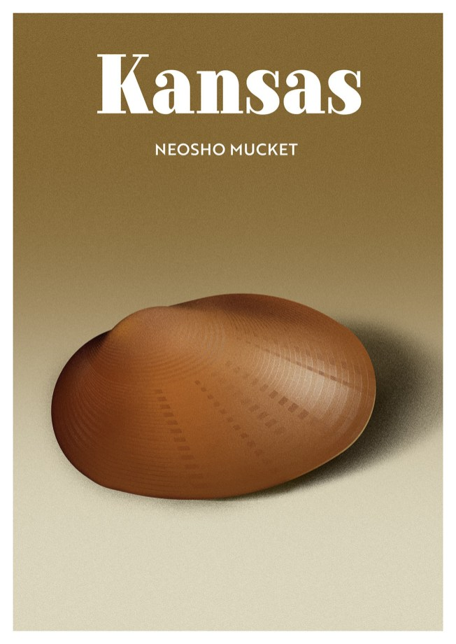 Endangered Animals Moss and Fog Kansas