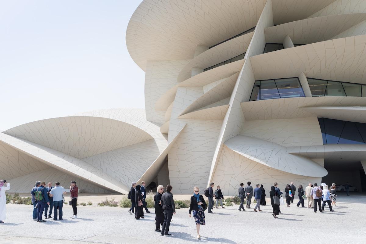 Ateliers-Jean-Nouvel-Doha-Nationa-Museum-Qatar-©Iwan-Baan-12