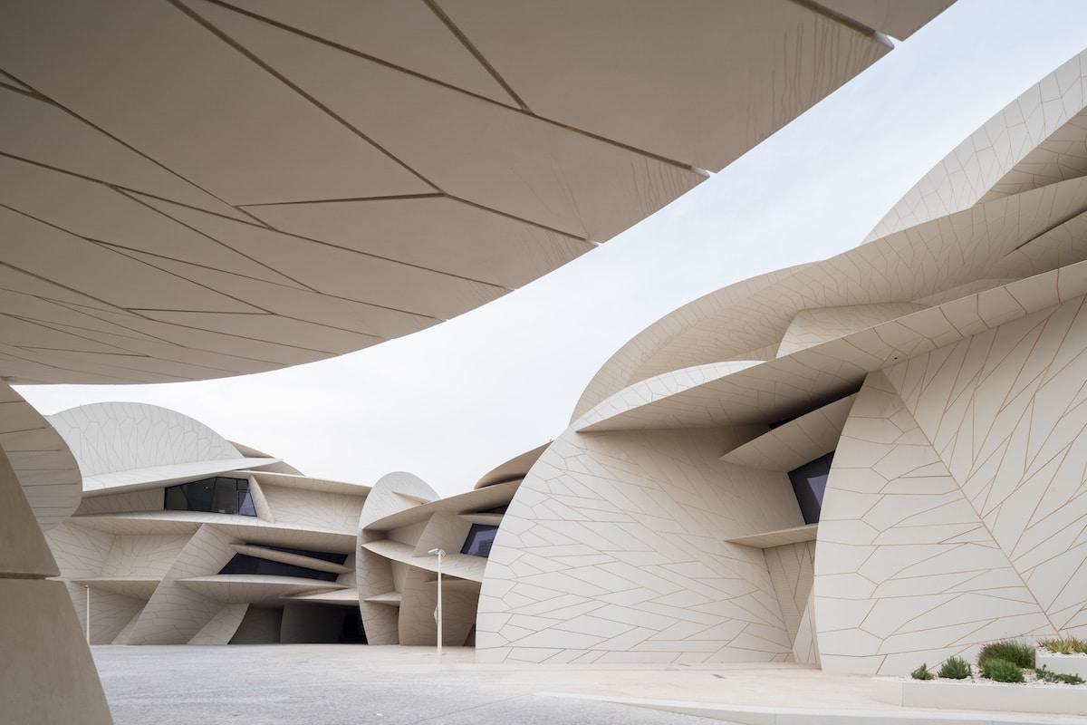 Ateliers-Jean-Nouvel-Doha-Nationa-Museum-Qatar-©Iwan-Baan-3