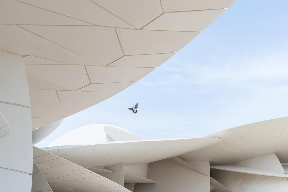 Ateliers-Jean-Nouvel-Doha-Nationa-Museum-Qatar-©Iwan-Baan-5