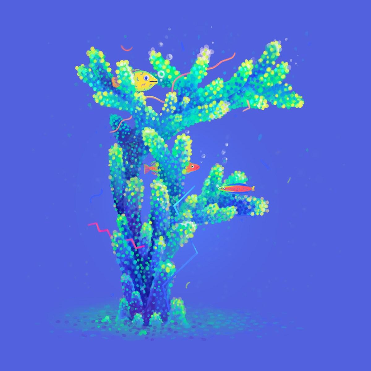 coral-f