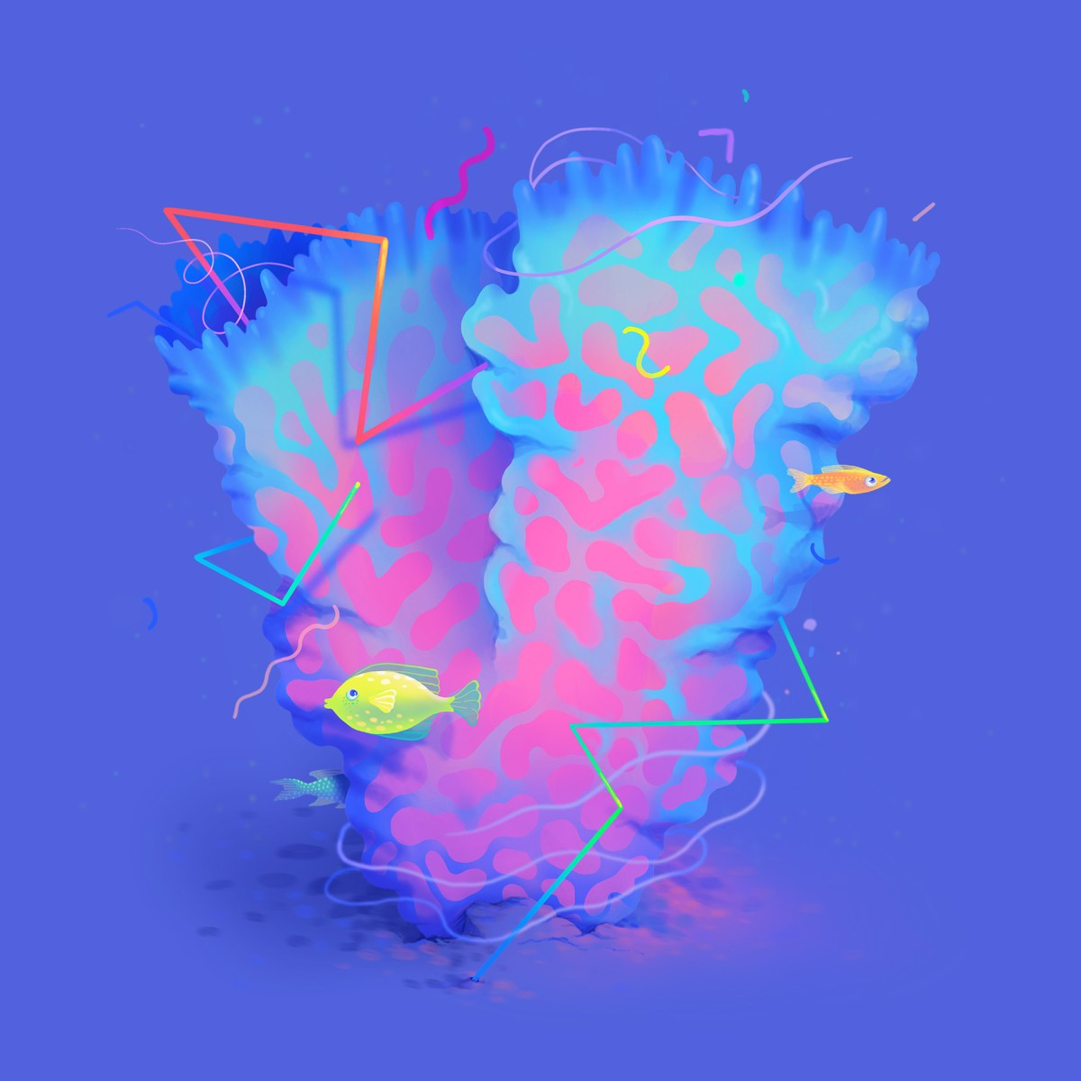 coral-v