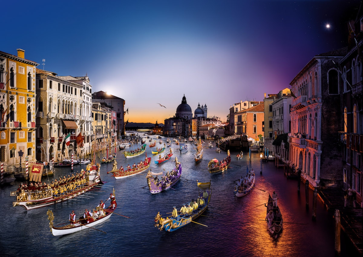 Stephen-Wilkes-Day-to-Night-VENICE