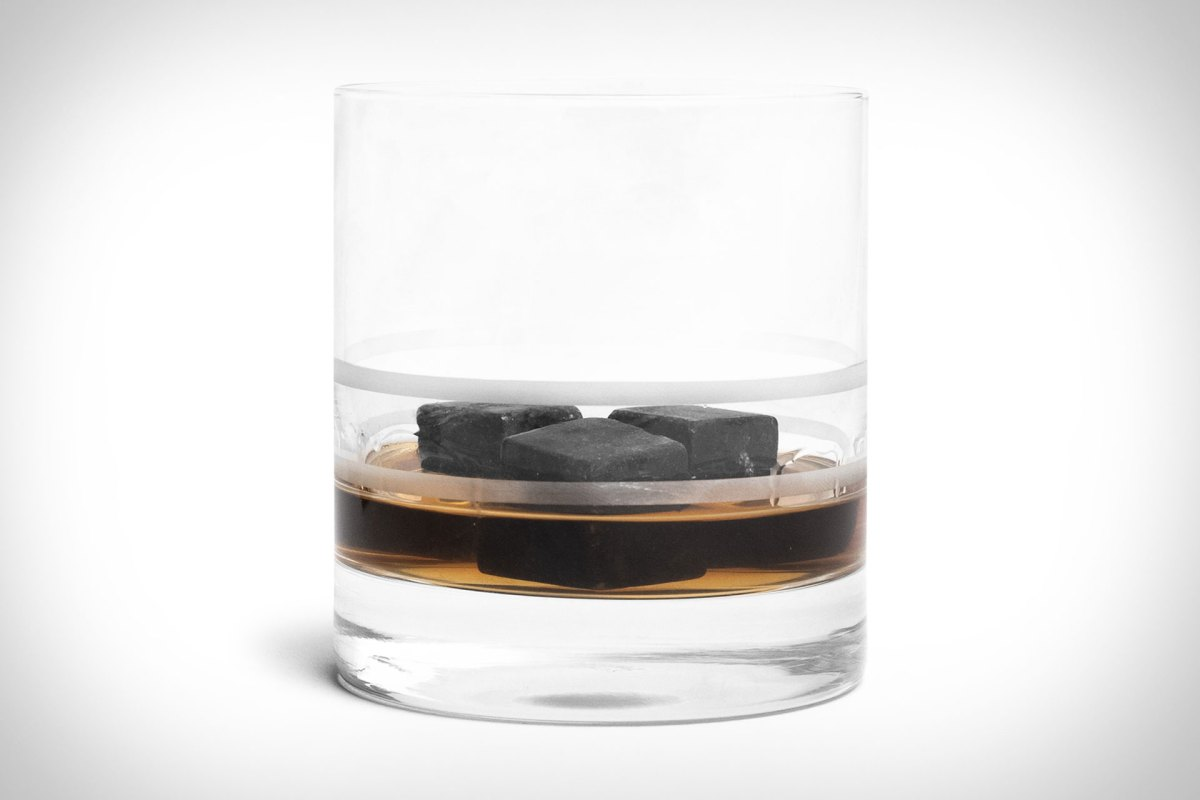 ancient whiskey stones