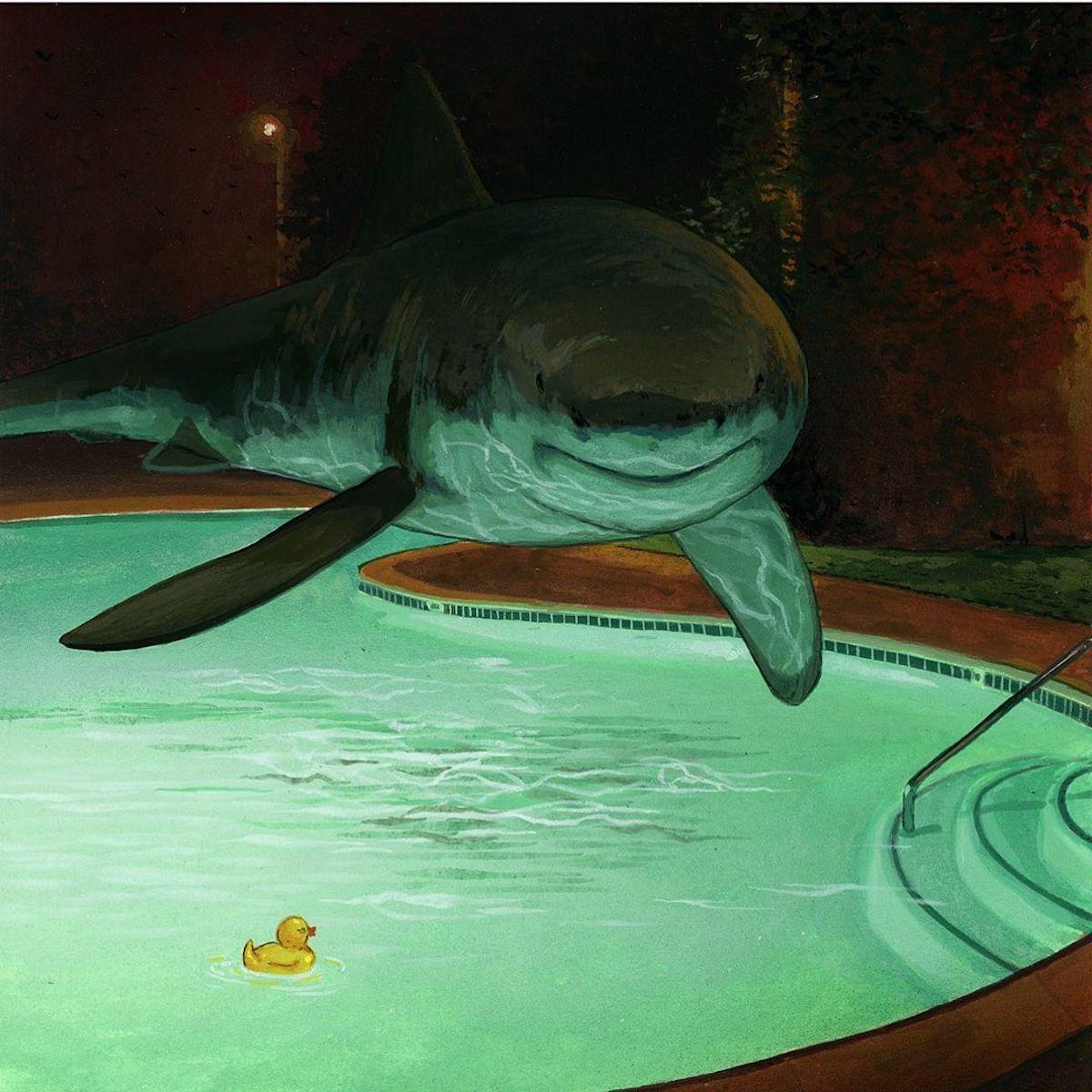 chris-austin-shark-paintings-moss-and-fog-6