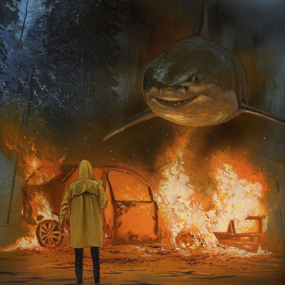 chris-austin-shark-paintings-moss-and-fog-9