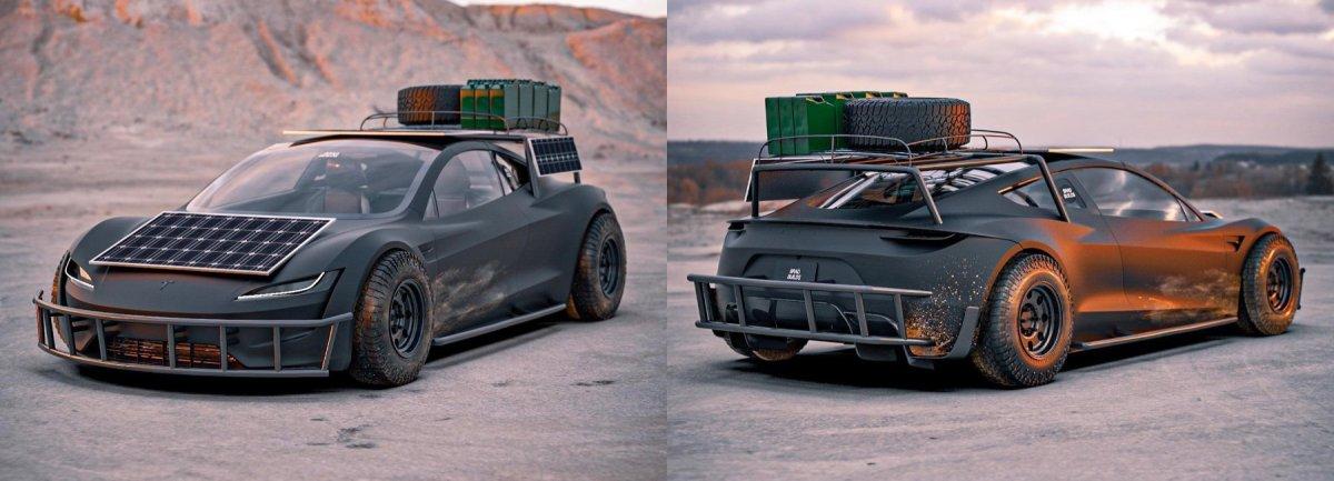 tesla-roadster-safari-brad-builds-Cover