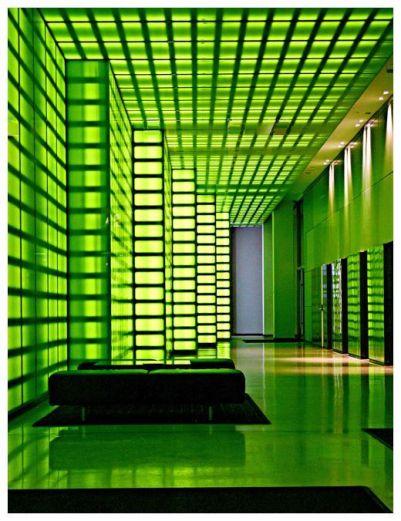 Green by BSeanD on DeviantArt