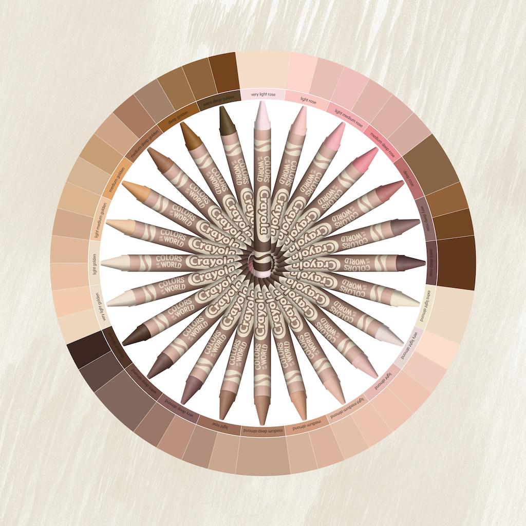 COTW-Color-Palette