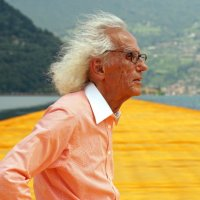 Christo, Artist Who Dreamed In Huge Scale, Died at Age 84