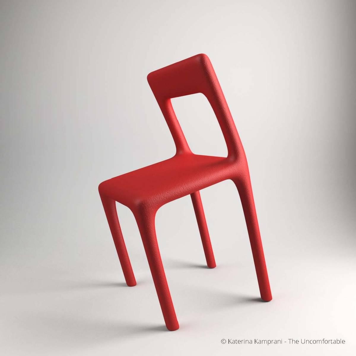 The Uncomfortable_11_chair 02