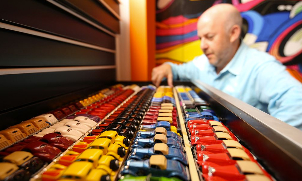 Most-Valuable-Hot-Wheels-Collection