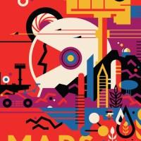 Nasa's Visions of the Future