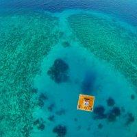 Amazing Underwater Hotel in Tasmania