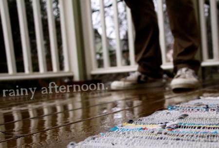 rainyafternoon