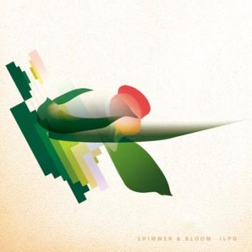 Ilpo Shimmer and Bloom Album