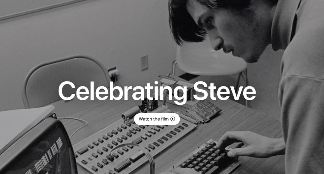 10 anys de la mort d'Steve Jobs