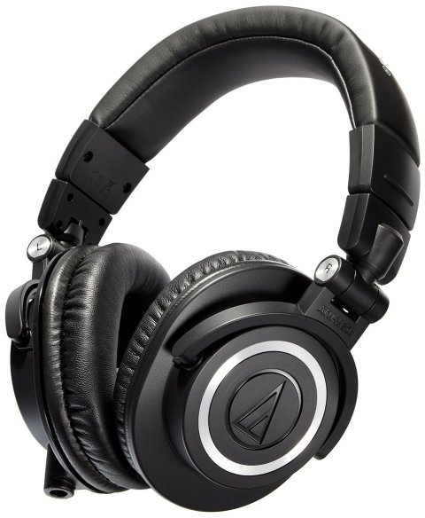 Auriculars per DJ Audio-Technica ATH-M50x
