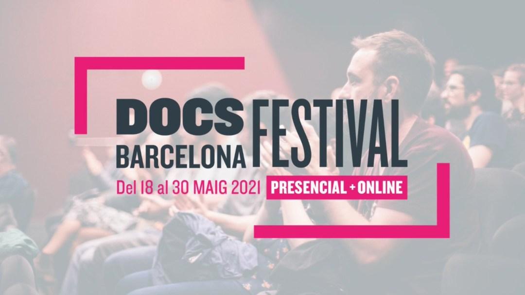 cartell docs barcelona 2021