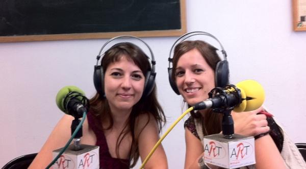 Núria i Andrea d'AlertaiPhone