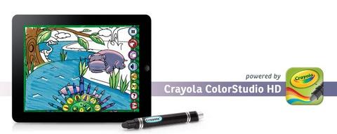 Retolador Crayola