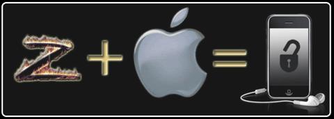 desbloquejant un iPhone