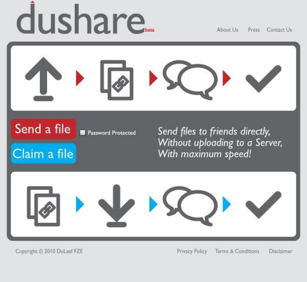 Dushare