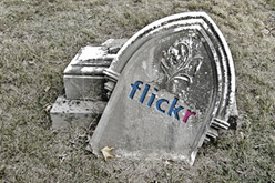 flickr kaput