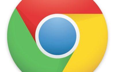 Configura les cerques predeterminades a Google Chrome