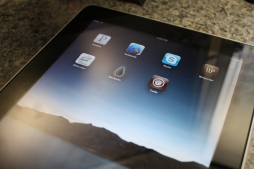 ipad jailbreak