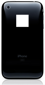 iphone nologo