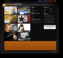 Kcau DesiGn Blog