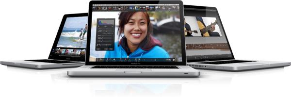 Nous MacBook Pro
