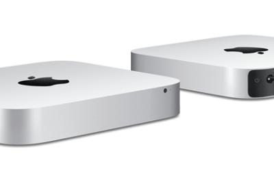 Mac Mini finals 2014 – Revisió