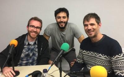 Experiència d'usuari amb Marc Pifarré – Programa 301