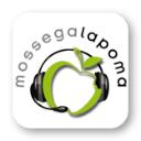 mossegalapoma programa àudio iTunes