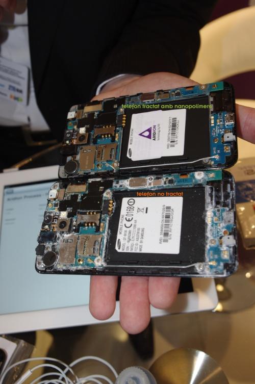 demo tecnologia p2i