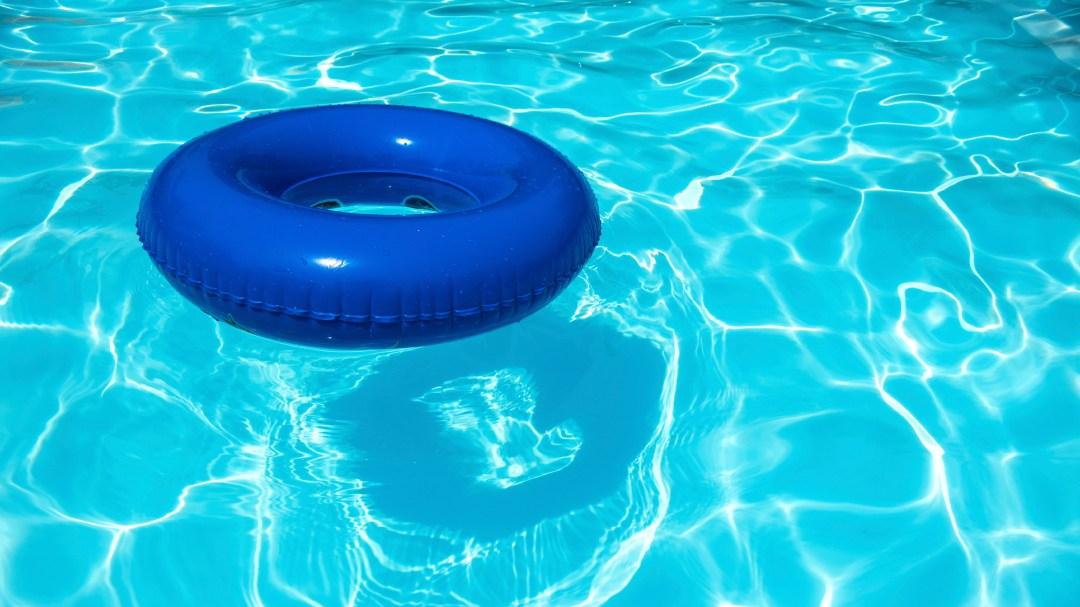 piscina - programa 402