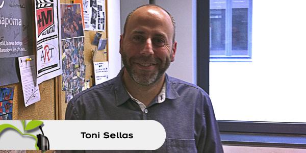 Toni Sellas