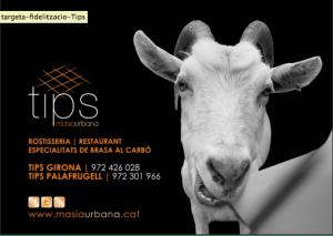 Restaurant TIPS Girona