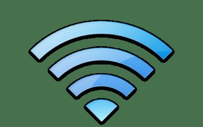Com organitzar les xarxes Wi-Fi emmagatzemades – Mac OS X